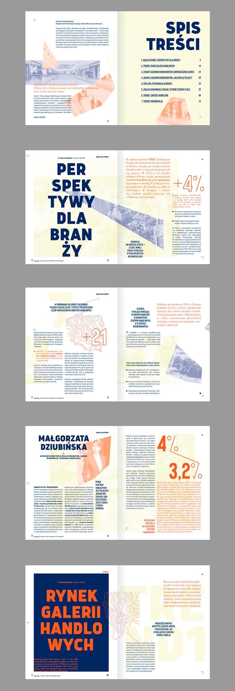 Trendbook pdf rozkładówki kolorowe